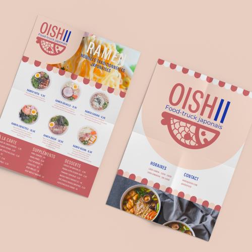 OISHII - MENU MOCKUP-4dbbe56a