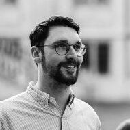 David Raulin - Co-fondateur de webrief